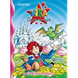 Kika Superbruja y el reino mágico (Castellano - Bruño - Knister - Kika Superbruja)