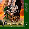 The Wicked One: The De Montforte Brothers, Book 4 (       UNABRIDGED) by Danelle Harmon Narrated by David Stifel