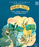 The Four Friends & The Musical Donkey (Karadi Tales)