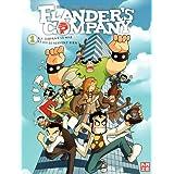 Flander's Company - tome 1
