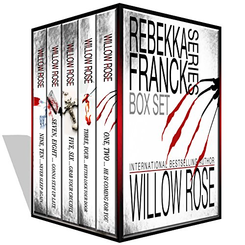 Rebekka Franck Series Box Set vol 1-5