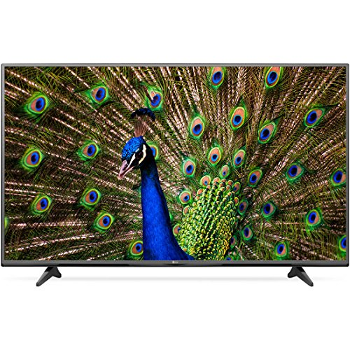 LG Electronics 49UF6400 49-Inch 4K Ultra HD Smart LED TV (2015 Model) (Lg Electronics Inc compare prices)