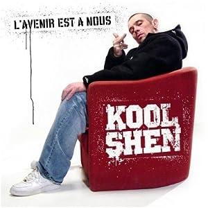 L'Avenir est à Nous (Maxi CD)