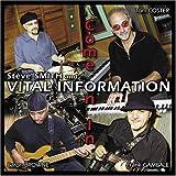 echange, troc Vital Information - Come on in