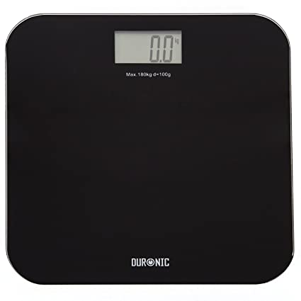 Duronic BS601 Electronic Slim Bathroom Scale