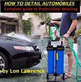 How to Detail Automobiles