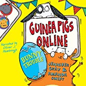Guinea Pigs Online: The Ice Factor | Jennifer Gray