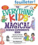 The Everything Kids' Magical Science...