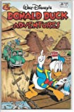 img - for Walt Disney's Donald Duck Adventures # 29 (Gladstone) - 12/94 -