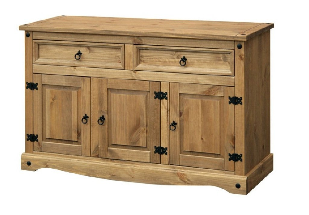 Corona Sideboard.       Customer review and more information