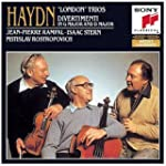 Haydn: Flute Trios & Divertissements