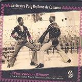 Rhythmo De Cotonou 1: Vodoun Effect - Funk & Sato