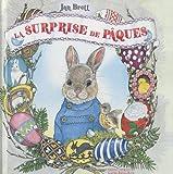 echange, troc Brett - La surprise de Pâques