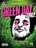 Green Day - Â¡Uno!. Sheet Music for Guitar Tab, Guitar