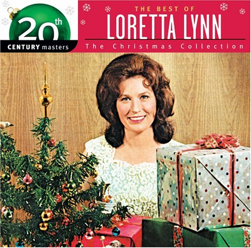 Leann Rimes - 20th Century Masters - The Christmas Collection: The Best of Loretta Lynn - Zortam Music