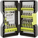 Ryobi - AR2038 - Impact Rated Driving Kit - 40-Piece