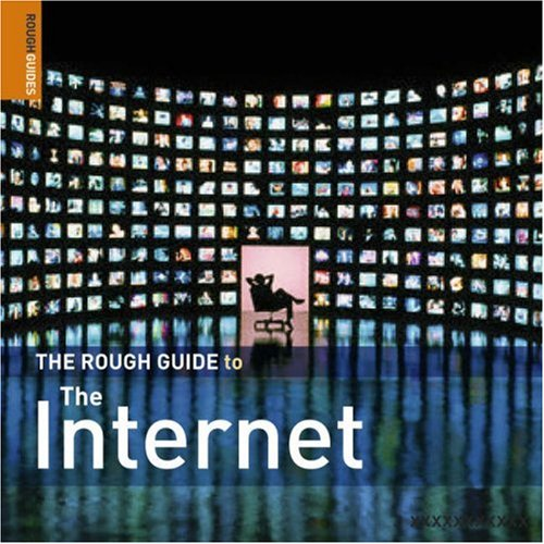 Rough Guide Internet 13e