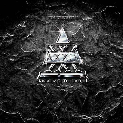 Kingdom of the Night Vol. 2 - Black Edition