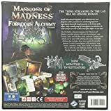 Mansions Of Madness Forbidden Alchemy Expansion