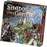 Days of Wonder DOW 7401 Shadows Over Camelot