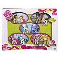 My Little Pony Exclusive Friendship i…
