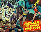 Batman: The Dailies (1943-1944) (0878161198) by Bob Kane