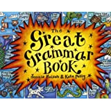 The Great Grammar Bookby Kate Petty