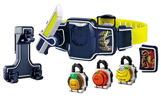 Kamen Rider Gaim Belt Rider Gaim dx Henshin Belt