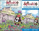 img - for Spook's Edinburgh - a Child's Guide Pb book / textbook / text book