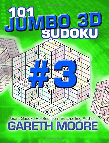 101-jumbo-3d-sudoku-volume-3