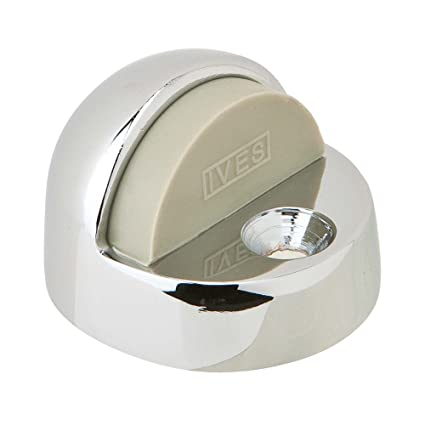 Ives by Schlage 407B10B Wall Bumper//Stop Schlage Lock Company