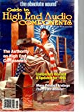 img - for Absolute Sound Magazine, Guide to High End Audio Components, 1994 (Audiophile Magazine) (Absolute Sound Magazine, Guide to High End Audio Components, 1994) book / textbook / text book