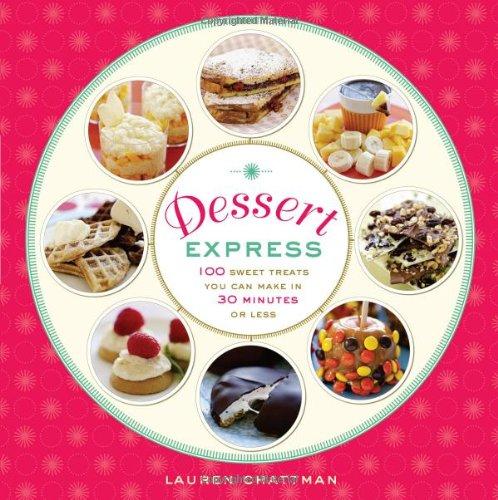 Dessert Express: 100