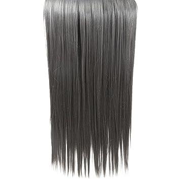Vert Marron Imprimé Camouflage 4 Cm Large Cheveux Band Chouchou queue de cheval NEUF