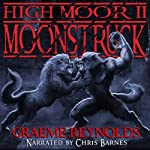 High Moor 2: Moonstruck | Graeme Reynolds