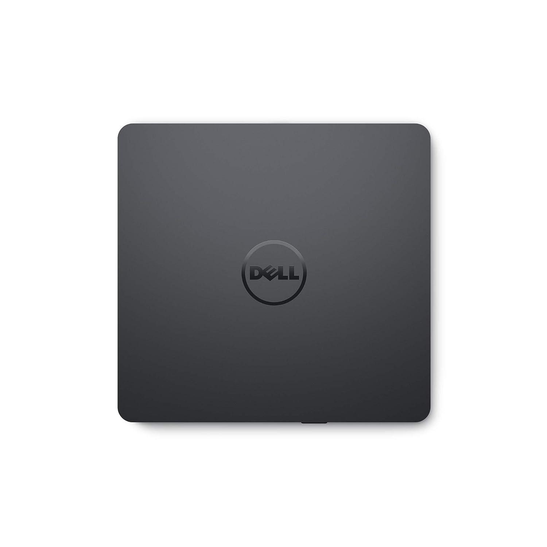 Dell DW316 External USB Slim DVD R/W Optical Drive 429-AAUX