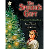 The Spider's Gift: A Ukrainian Christmas Storyby Eric A Kimmel