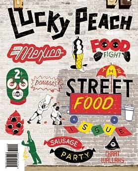 Lucky Peach #10