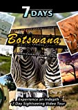 7 Days BOTSWANA [DVD] [NTSC]