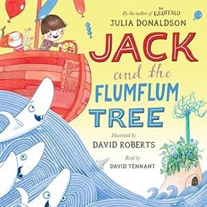 Jack and the Flumflum Tree Hörbuch