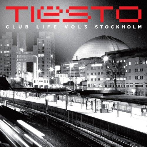 Club Life 3: Stockholm