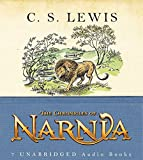 The Chronicles of Narnia Complete 7 Volume CD Box Set (Unabridged)