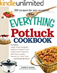 The Everything Potluck Cookbook (Ever...