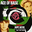 Ace of Base - Happy Nation [Audio CD]<br>$208.00