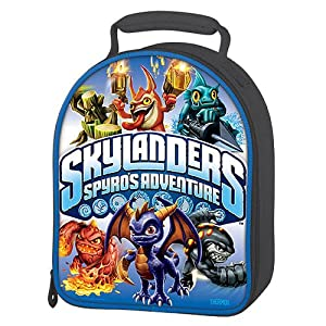 Skylanders Spyro's Adventure Novelty Lunch Kit