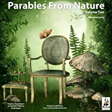 Parables from Nature, Volume 2 (       UNABRIDGED) by Margaret Gatty Narrated by David Thorn, Bobby Frohman