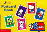 Sanrio Postcard Book