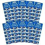 100 HEXBUG-Compatible Batteries