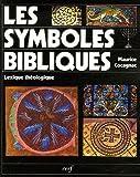 echange, troc Maurice Cocagnac - Les symboles bibliques : Lexique théologique