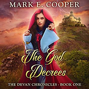 The God Decrees Audiobook